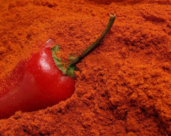 Paprika lends subtle heat and earthy undertones to all kinds of dishes.