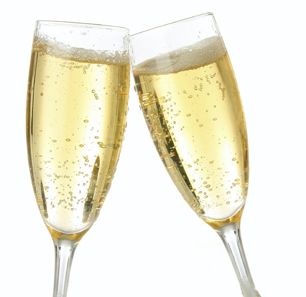 As sparkling wines gain traction for being more than special-occasion beverages, more people will choose to sip them from regular wine glasses rather