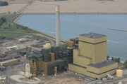Environmental Protection Agency greenhouse gas regulations could limit how Otter Tail operates its coal-fired power plant in Big Stone, S.D.