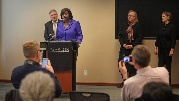 ACLU, NAACP file suit to force release of Jamar Clark shooting video