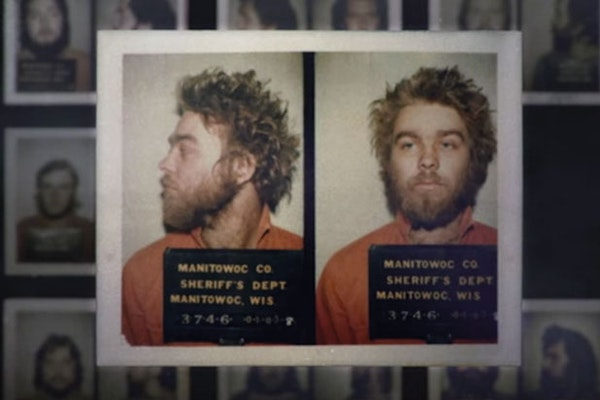 """The case of Steven Avery is covered in """"Making a Murderer."""""""