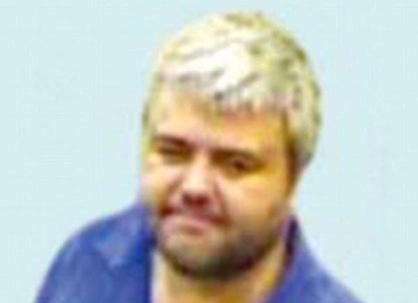 Alleged drug kingpin Paul Calder Le Roux