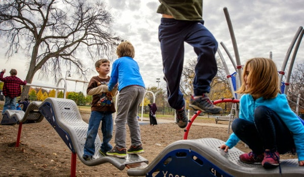 Park Board to address referendum asking for repairs to neighborhood parks