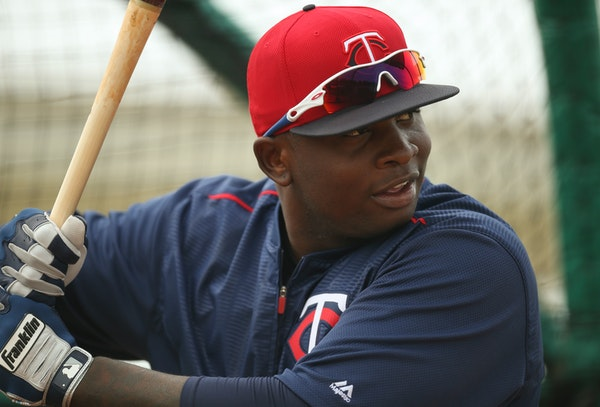The Twins' Miguel Sano is tabbed to play right field this season. Will the move work out for the up-and-coming club?