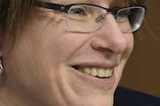 Sen. Amy Klobuchar called it 'unprecedented'