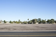 Beyond Minnesota, a company claiming to be in Sun City, Ariz., created a phony Google Street View image of its headquarters that users would find when
