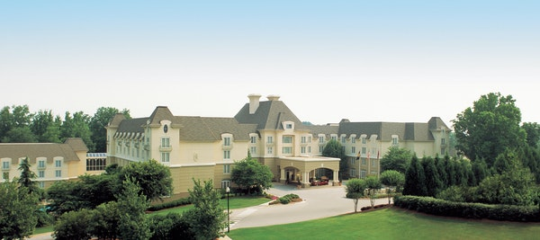 Chateau Elan, a resort in Braselton, Ga., has golf courses, a winery, a spa and other amenities.