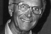 Clayton G. Rein, Twin Cities real estate developer and manger, art collector and founder and first president of the Minnesota Multi Housing Associatio