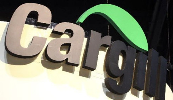 Agribusiness giant Cargill keeps a low-profile on most political issues, but its executives are stepping forward to criticize protectionist and anti-i