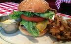 Burger Friday: Manny's sirloin burger is a steakhouse powerhouse