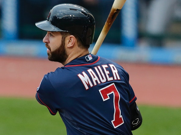 Want to start an argument among Twin Cities sports fans? Bring up Joe Mauer.