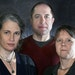 Former CTC students Laura Stearns Adams, left, Todd Hildebrandt and Jeanette Simmonds have filed sex-abuse suits.