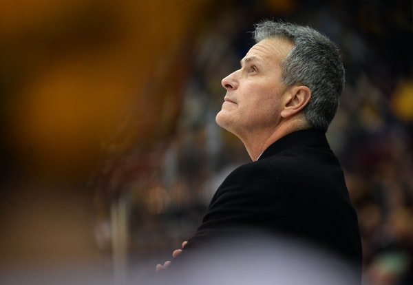Gophers can't be overconfident going for fifth straight conference title