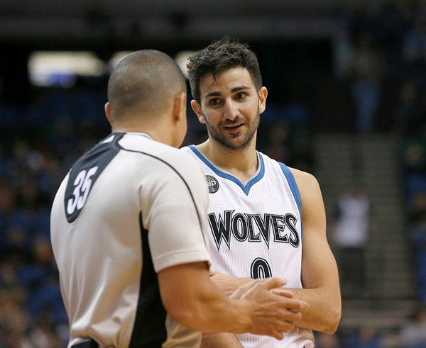 The Wolves won 29 games last season with Ricky Rubio at point guard. Tom Thibodeau's vision for the franchise requires more.