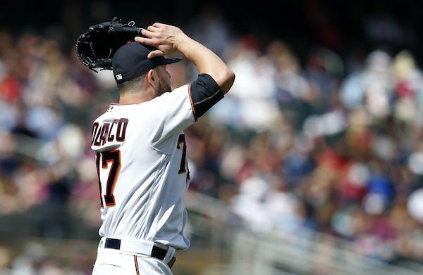Nolasco: If I make that pitch, we win