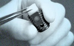 Medtronic's pioneering bone-fusion product, called Infuse, won government approval for a specific type of back surgery.