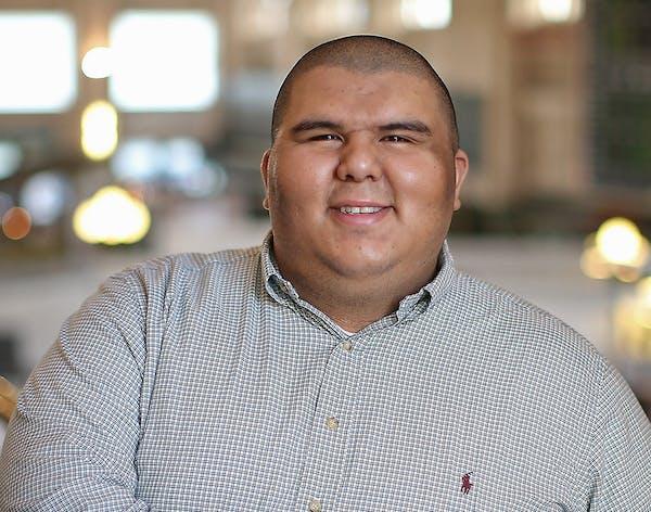 Rodriguez left a job to start WorkMand, a management platform that simplifies contractors' work.
