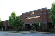 Vets left in limbo with ITT Tech closure