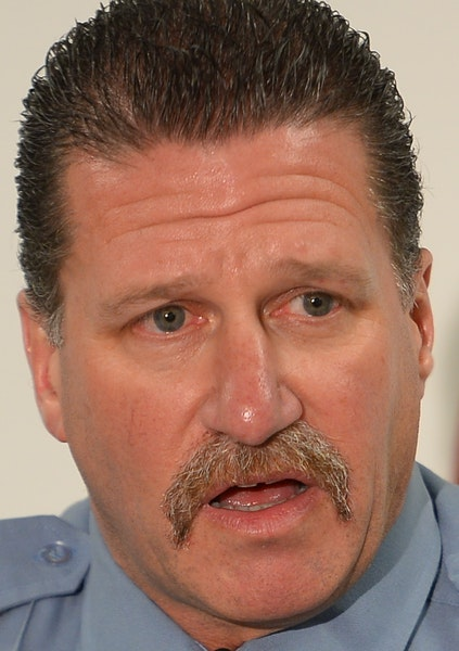 Union President Bob Kroll dismissed the insurance plan, saying it would inhibit officers.