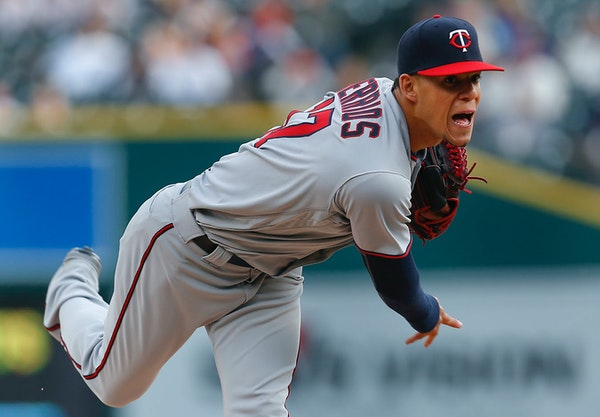 Jose Berrios did not pitch well his first time in the majors, but he deserves another shot.