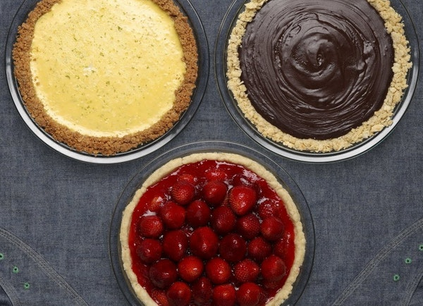 Great pie crusts are easier to make than you might think.