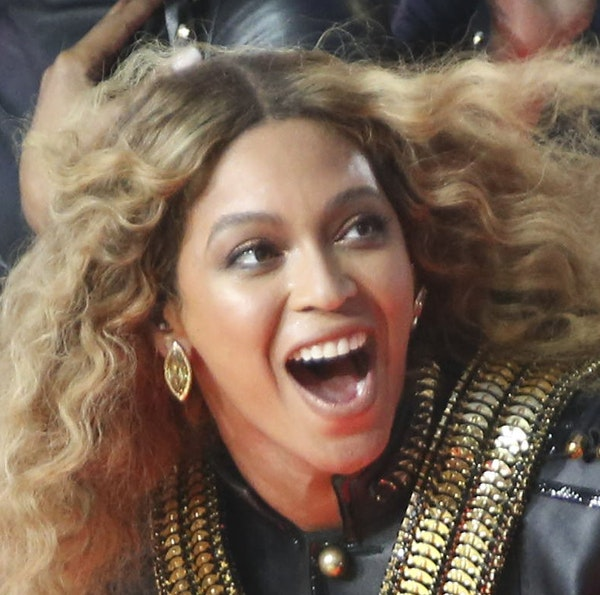 """Beyoncé's bold halftime performance of """"Formation"""" at this year's Super Bowl just scratched the surface of what was to come."""