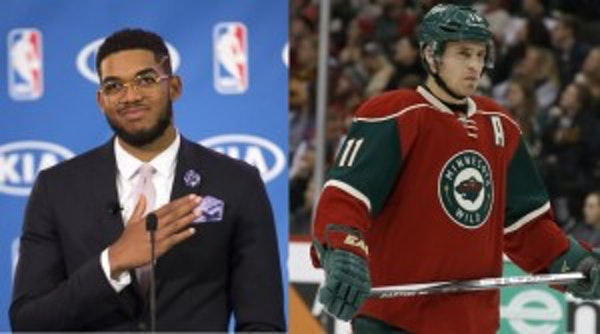 Poll: Wild or Wolves? Which team is better positioned for the future?