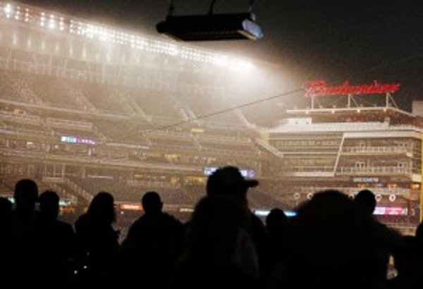 Twins' 10 p.m. start angered fans, until they got free tickets