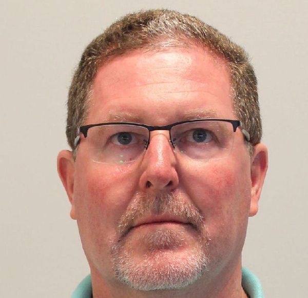 Glenn Burke, 54, of Inver Grove Heights, was charged with seven counts of theft by swindle Tuesday.