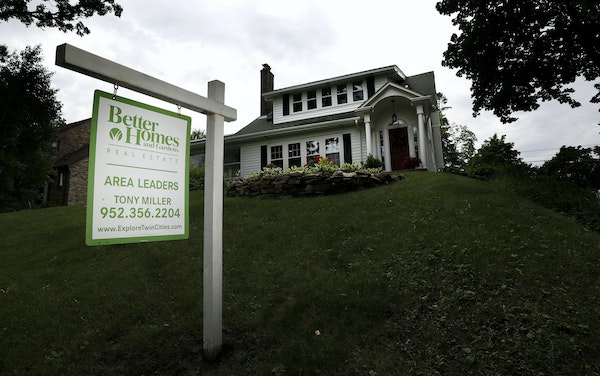 The Twin Cities home market continued to favor sellers in May as sales climbed 5.3 percent and prices neared an all-time high.