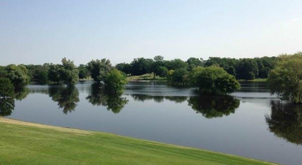 Ending pumping at Lake Hiawatha could end golf, flood basements