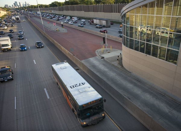 If Dakota County pulls out of the Counties Transit Improvement Board, it's unclear how the operational costs of the Red Line and ultimately the Oran