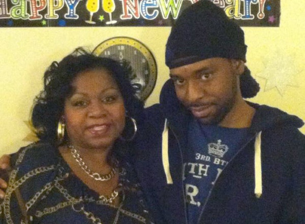 Philando Castile, right, (pictured with his mother, Valerie) was shot July 6 during a traffic stop in Falcon Heights.