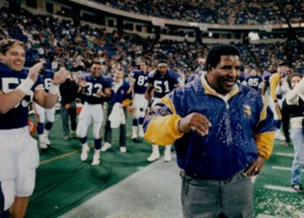 He was who we thought he was: the best Dennis Green quotes