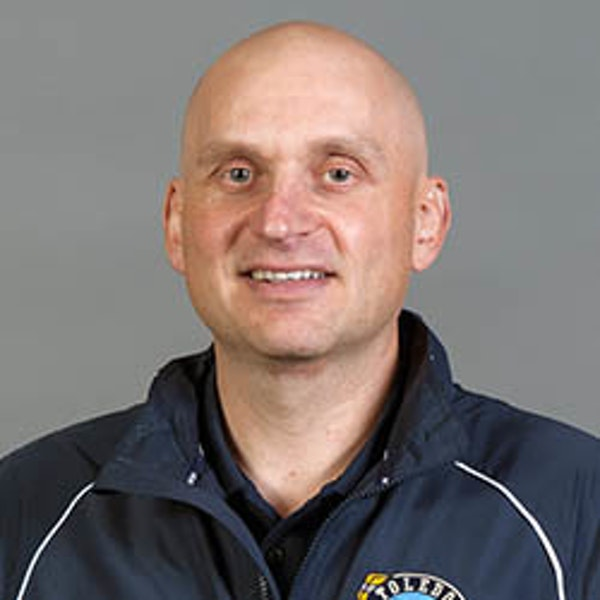 New Iowa Wild head coach Derek Lalonde