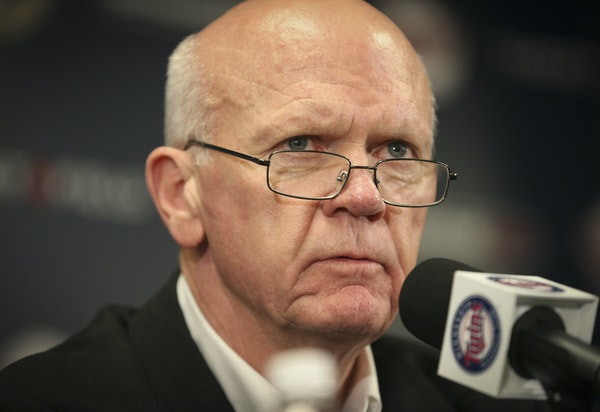 Terry Ryan first became Twins GM before the 1995 season, and after leaving after the 2007 season, he returned to the job for 2012.