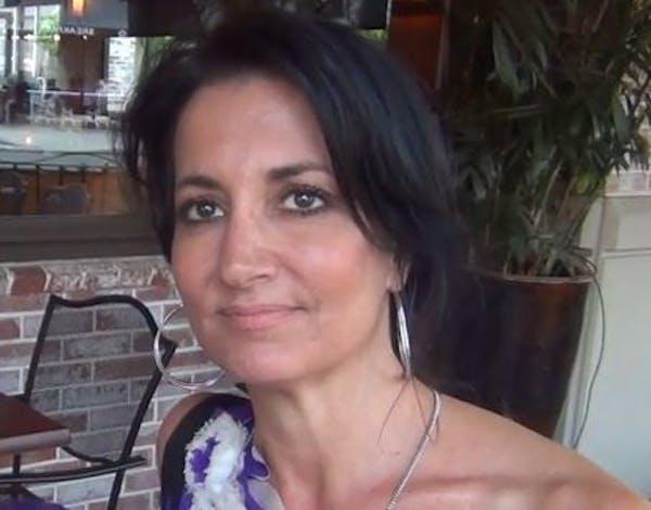 Sandra Grazzini-Rucki