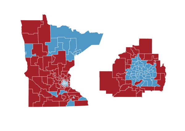 Deep look at the battle for Minnesota House