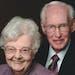Shirley Almen and Roy Almen