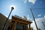 The Vadnais Sports Center was the subject of a $12,000 city audit, which has been shielded under attorney-client privilege.