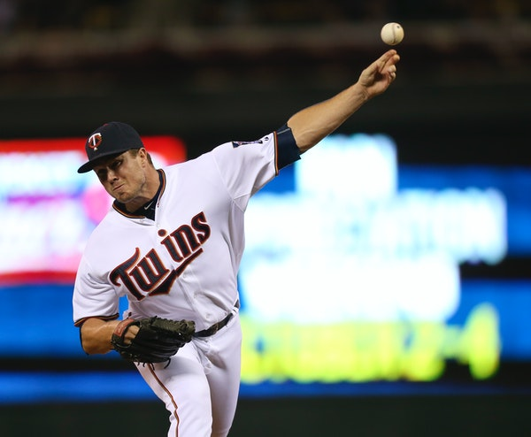 Twins relief pitcher Ryan O'Rourke was previously called up last September.