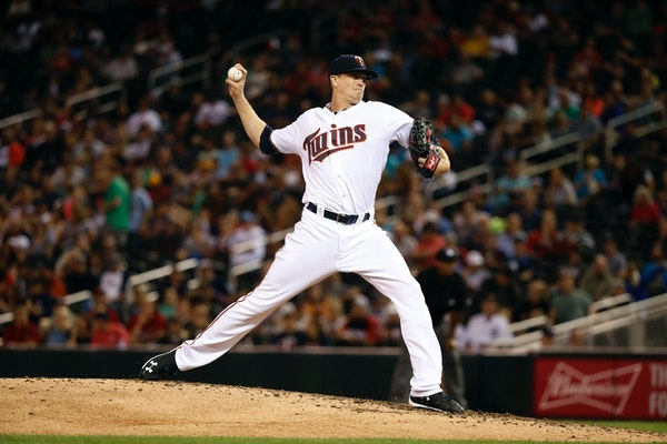 The pitching arm — the one Kyle Gibson throws with has already undergone Tommy John surgery — isn't widely understood.