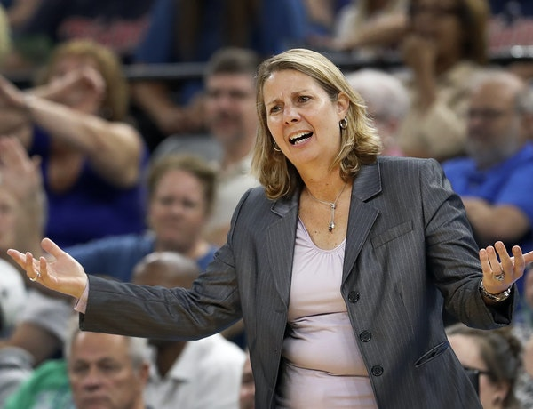Lynx coach Cheryl Reeve said the WNBA Finals will be a battle between evenly matched teams who know each other well.