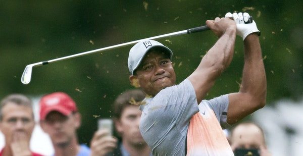Tiger Woods presumably won't play in the Ryder Cup, but he will be a key advisor to Davis Love as a vice captain.
