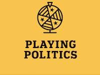 Playing Politics podcast