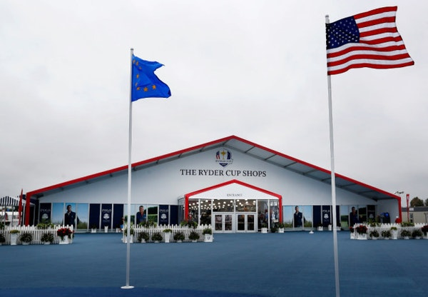Ryder Cup ticket prices dropping, deals popping up