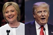 While nationwide polls are tight, Hillary Clinton leads Donald Trump by 6 points in the latest Star Tribune Minnesota Poll.