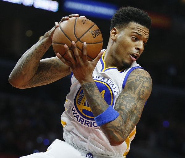 Brandon Rush had a strong season last year with Golden State, playing in 72 games and starting 25 while averaging 4.2 points and 2.5 rebounds with the