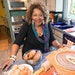 Rose McGee made sweet potato pies and personally delivered them to people in Ferguson, Mo., and Charleston, S.C.