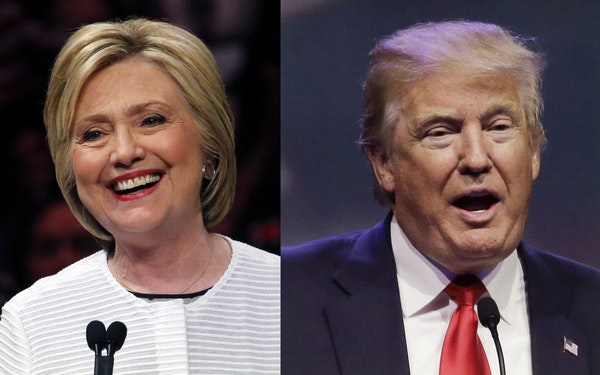 In an important measure of momentum, Hillary Clinton seized the lead from Donald Trump among independent voters, a group he had been winning in the pr